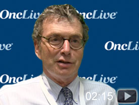 Dr. Larner on Integrating Radiation Therapy With Immune Checkpoint Blockade in NSCLC