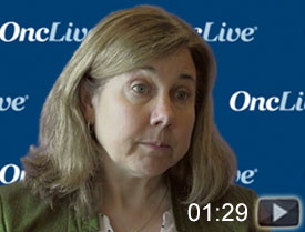 Dr. Michaelis on Unanswered Questions in Myelofibrosis Treatment