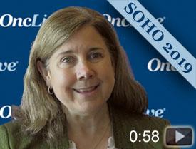 Dr. Michaelis on Fedratinib in Myelofibrosis Treatment