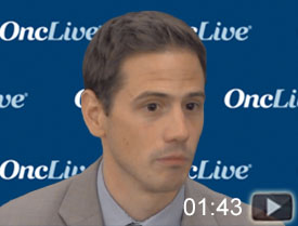 Dr. Lawrenz on Patient Feedback of Preoperative 5-Fraction RT Sarcoma Study