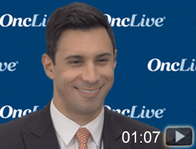 Dr. Lazarides on Challenges in Moving the Field of Osteosarcoma Forward