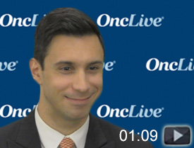 Dr. Lazarides on CRM1 as a Potential Target in Osteosarcoma