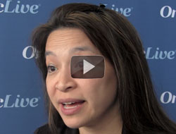 Dr. Dung Le on Biomarker for PD-1 Agents in CRC