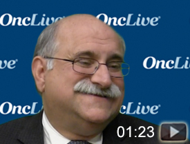 Dr. Gomella on the Prevalence of Genetic Testing in Prostate Cancer