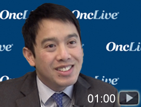 Dr. Le on the Need for Aggressive Treatment Interventions in Oligometastatic CRC