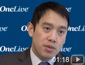 Dr. Le on Research Needed to Address Unmet Needs in mCRC