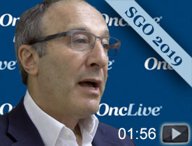 Dr. Ledermann on PARP Inhibitors in Maintenance Therapy for Ovarian Cancer