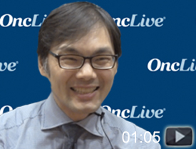 Dr. Lee on Treatment Options mRCC