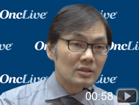 Dr. Lee on Second-Line Treatment Options in RCC
