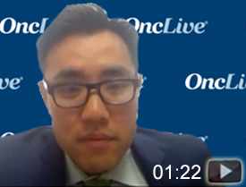 Dr. Lee on Cirmtuzumab/Ibrutinib Dosing in MCL and CLL