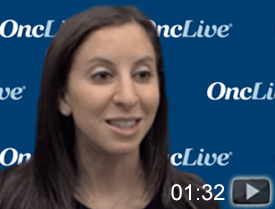 Dr. Liebman on Toxicities of BRAF Inhibitors in Melanoma