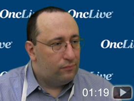 Dr. Lekakis on Current Research With CAR T-Cell Therapy