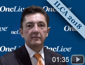 Dr. Lencioni on Assessing Response to HCC Therapy