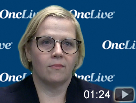 Dr. Lennes Discusses Ongoing Research on Screening Techniques for Lung Cancer