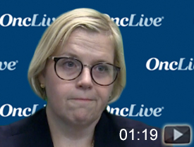 Dr. Lennes on Aspects of Lung Cancer Screening