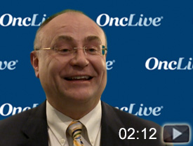 Dr. Lenz on the Benefit of Regorafenib in CRC
