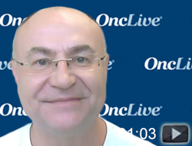 Dr. Lenz on the Updated Findings From the CheckMate-142 Trial in mCRC