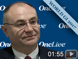 Dr. Lenz Discusses Immunotherapy in Gastrointestinal Cancers