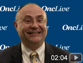 Dr. Lenz on the Changing Landscape of Metastatic Colorectal Cancer