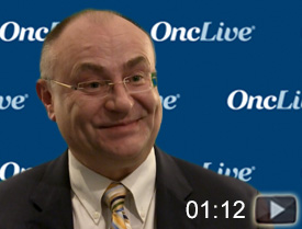 Dr. Lenz on Breakthrough Designation of Encorafenib, Binimetinib, and Cetuximab in BRAF+ CRC