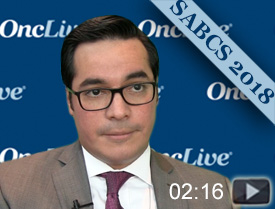 Dr. Leon Ferre on the Results of the Randomized Trial of Oxybutynin for Hot Flashes