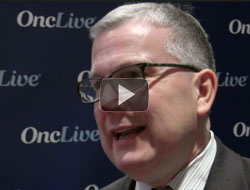 Dr. Leonard on Ibrutinib Combined With Chemotherapy in Follicular Lymphoma