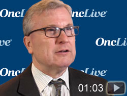 Dr. Leonard on Treating Relapsed Patients With Follicular Lymphoma