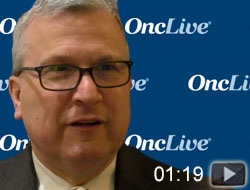 Dr. Leonard on Exciting Advancements in the Field of Mantle Cell Lymphoma
