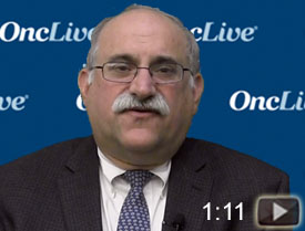 Dr. Gomella on the Role of PSA in Early Detection of Prostate Cancer