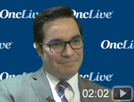 Dr. Leon Ferre on Emerging Therapies in TNBC