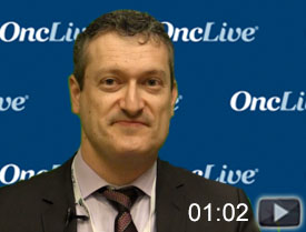 Dr. Lesokhin Discusses Exciting Advances in Multiple Myeloma