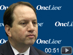 Dr. Levine on the PARP Inhibitor Landscape for Ovarian Cancer