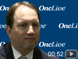 Dr. Levine on Immunotherapy for Endometrial Cancer