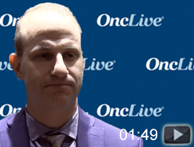 Dr. Levy Discusses the FLAURA Study in Lung Cancer