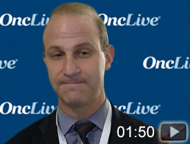 Dr. Levy on the Application of Liquid Biopsies in NSCLC
