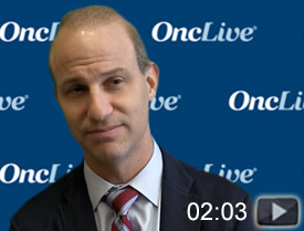 Dr. Levy on Biomarkers of Response to Immunotherapy