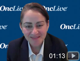 Dr. Lewin on the Addition of HIPEC to Interval Cytoreductive Surgery in Ovarian Cancer