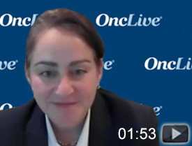 Dr. Lewin on the Impact of COVID-19 on Cancer Care