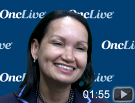 Dr. Newman on Health Disparities in Breast Cancer