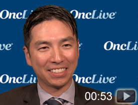Dr. Lieu Discusses the Rationale for Combined MEK/VEGF/PD-1 Inhibition in CRC