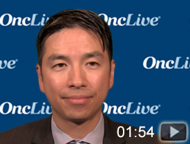 Dr. Lieu on the Predictive Value of BRAF V600E Mutations in mCRC