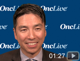 Dr. Lieu Discusses the Focus of Future Research in mCRC