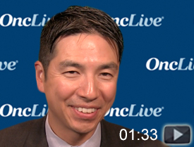 Dr. Lieu on HER2-Directed Therapy in CRC