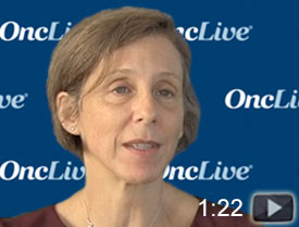 Dr. Duska on Neoadjuvant Chemo Vs Upfront Surgery in Ovarian Cancer