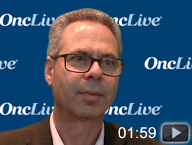 Dr. Lindeman on Rationale for a Phase Ib Trial of Venetoclax and Tamoxifen in Breast Cancer