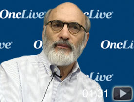 Dr. Link on Nelarabine in Newly Diagnosed T-Cell Malignancies
