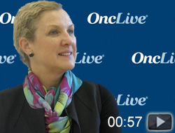 Dr. Carey on De-Escalating Treatments for Triple-Negative Breast Cancer