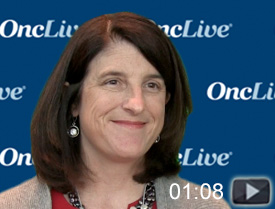 Dr. Litton Discusses the Potential Advantage of Using Biosimilars in Oncology