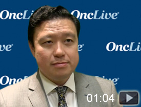 Dr. Liu on Sequencing Therapy in ALK-Positive NSCLC