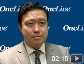 Dr. Liu on Resistance Mechanisms in EGFR-Mutant Lung Cancer